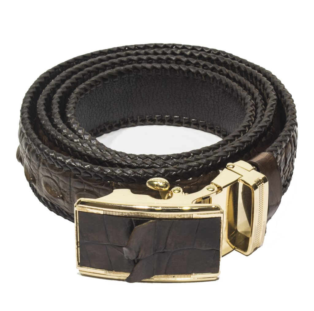 1 3 Thắt lưng nam FTT leather