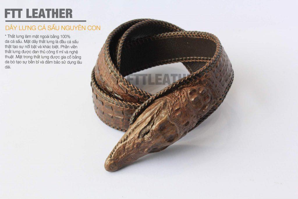 13a 1491014580 1 Thắt lưng nam FTT leather