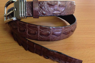 1822716 Thắt lưng nam FTT leather