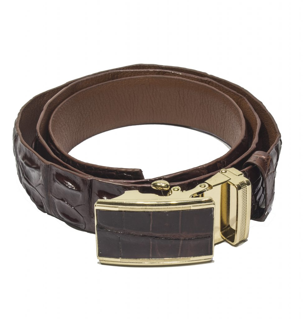 4 Thắt lưng nam FTT leather