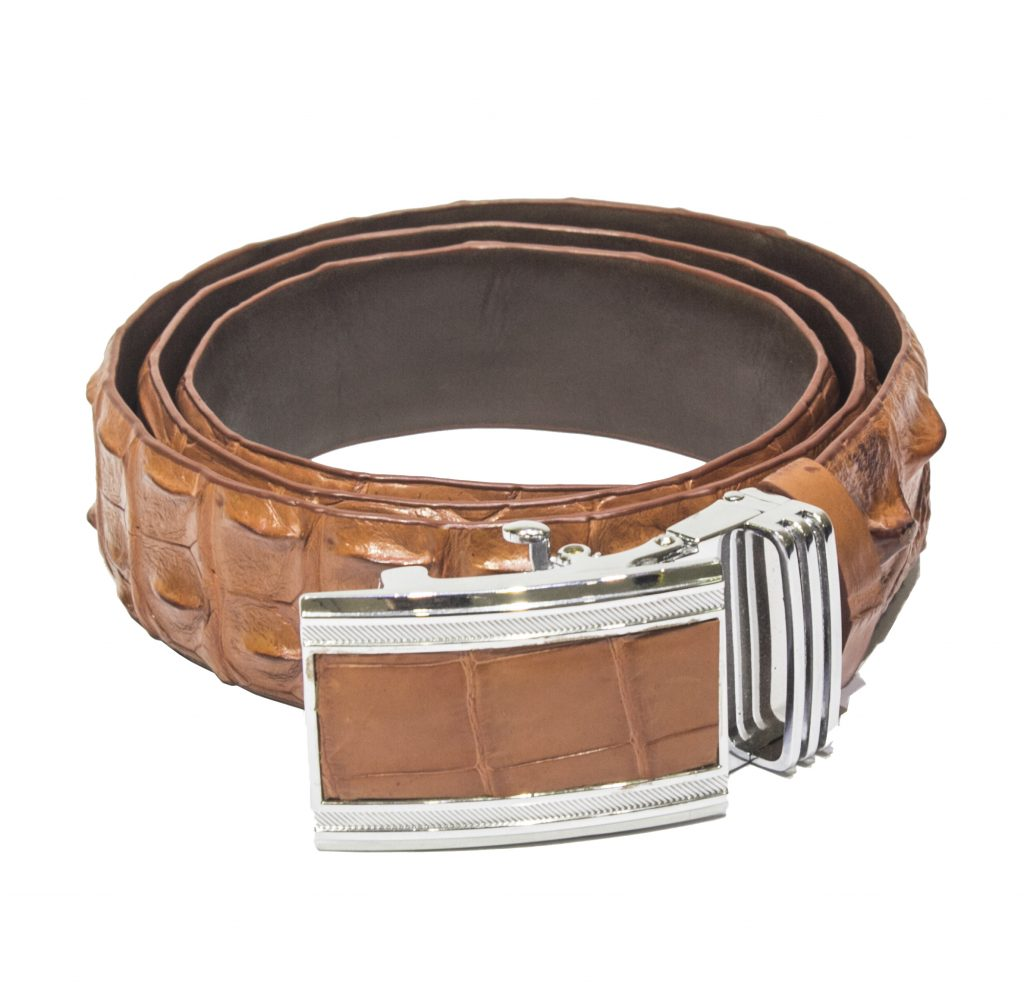 6 2 Thắt lưng nam FTT leather