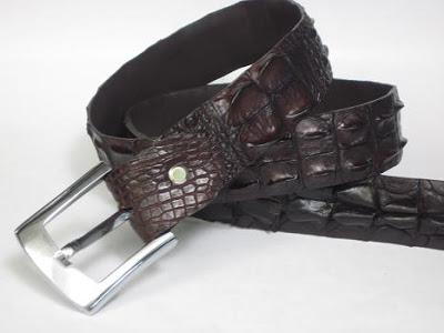 Vip4P Thắt lưng nam FTT leather
