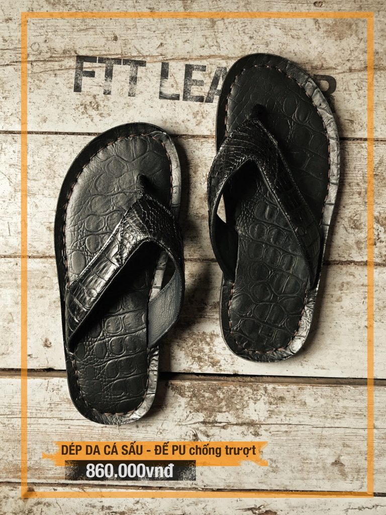 EN1 Thắt lưng nam FTT leather