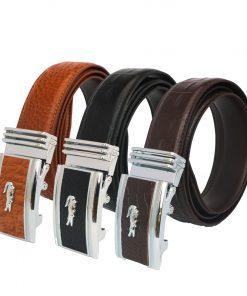 FTAs Thắt lưng nam FTT leather