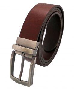 IMG 6623 Thắt lưng nam FTT leather