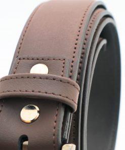 IMG 8010 Thắt lưng nam FTT leather