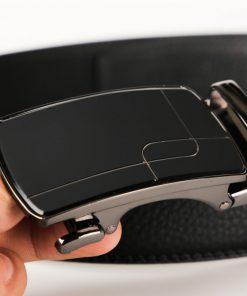 IMG 7273 Thắt lưng nam FTT leather