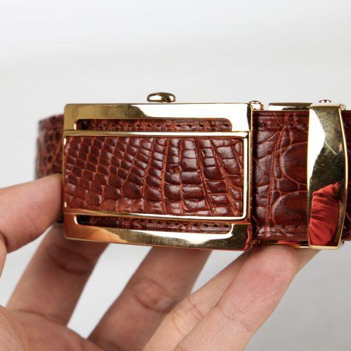IMG 1685 Thắt lưng nam FTT leather
