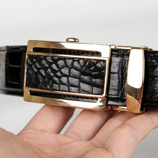 IMG 1693 Thắt lưng nam FTT leather
