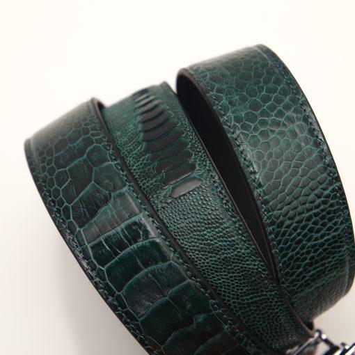 1 5 Thắt lưng nam FTT leather