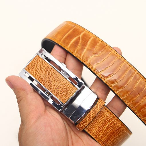 3 1 Thắt lưng nam FTT leather