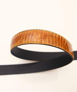 3 5 Thắt lưng nam FTT leather