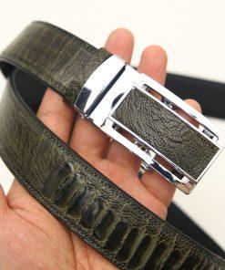 5 6 Thắt lưng nam FTT leather