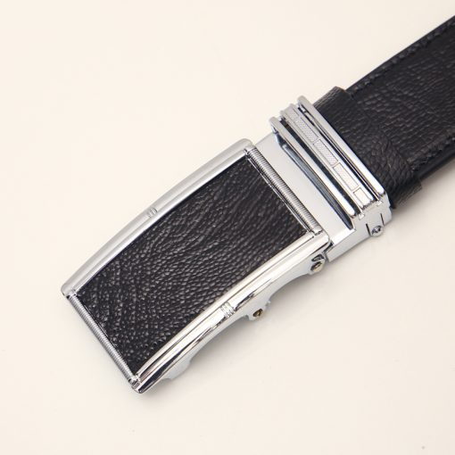 6 3 Thắt lưng nam FTT leather