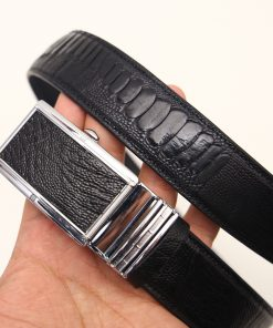 6 6 Thắt lưng nam FTT leather