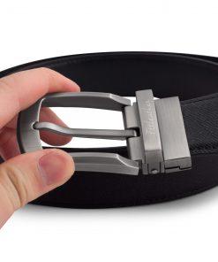 mat4 scaled Thắt lưng nam FTT leather