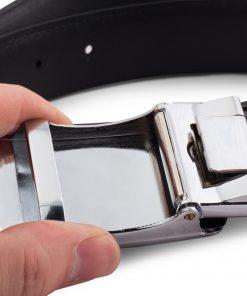 mat6 3 Thắt lưng nam FTT leather