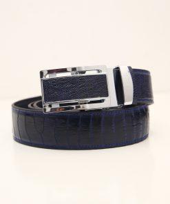 vi ca sau xanh 8952 Thắt lưng nam FTT leather