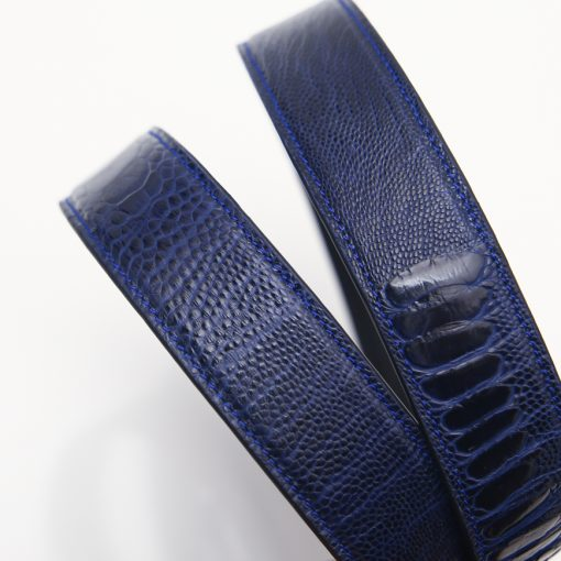 vi ca sau xanh 8993 Thắt lưng nam FTT leather